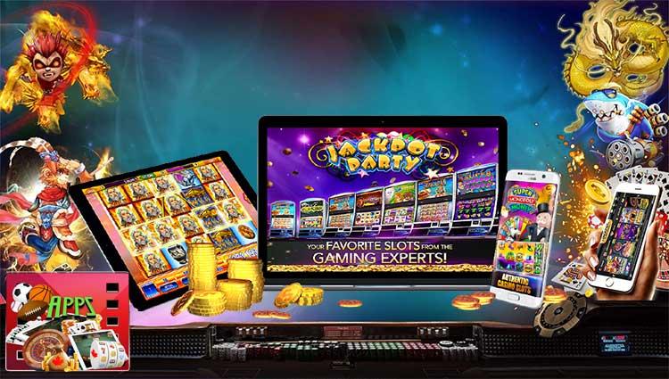 Bukti Main Judi Slot Online Sangat Menguntungkan Petaruh