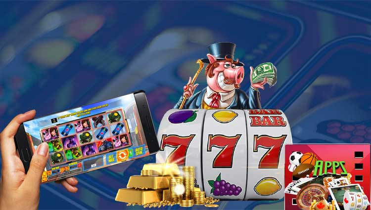 Jenis Mesin Slot Online yang Paling Baik Dimainkan