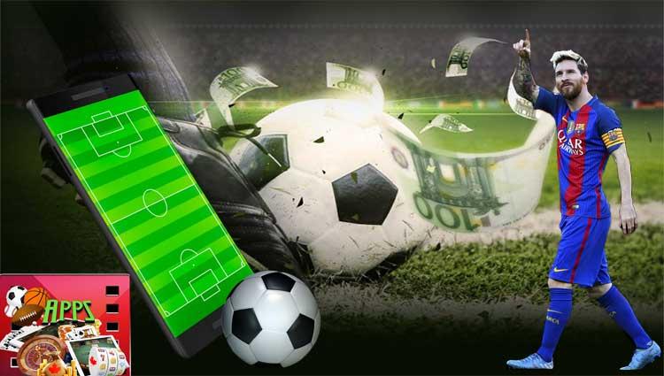 Mainkan Taruhan Parlay Di Situs Bola TerPercaya Dan Menang