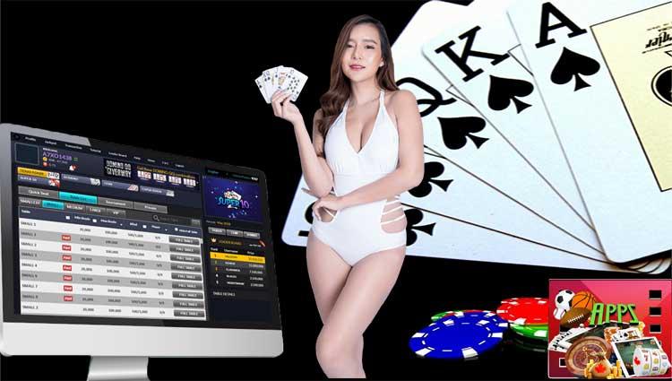 Menang Poker Bonus Deposit Dengan Rutin Pindah Meja