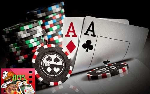 Sederet Nama Provider Poker Daring Paling Populer Tahun 2021