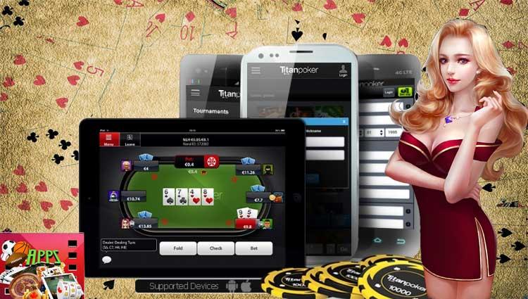 Teknik Dasar Game Poker Online Yang Wajib Dikuasai Pemula