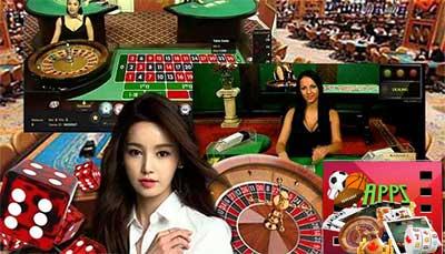 Trik Tips Memilih Situs Casino yang Terpercaya