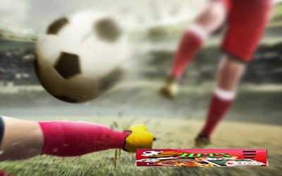 Aplikasi sportsbook